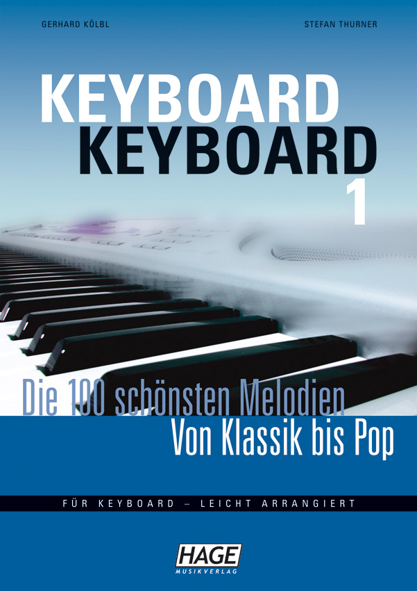 Keyboard Keyboard 1 (mit GM Midifiles, USB-Stick)