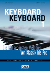 Keyboard Keyboard 1 (with GM Midifiles, USB-Stick)