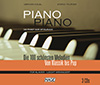 Piano Piano 1 easy CD-Pack (3 CDs)