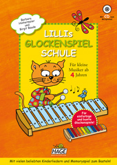 Lillis Glockenspiel School (with CD) Pages 1