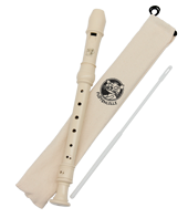 Flötenlilli Recorder - German fingering